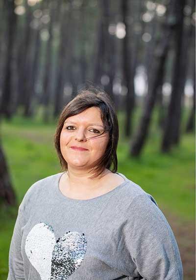 María Lamelas Pena