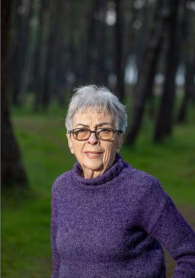 María Rosario Suárez Díaz