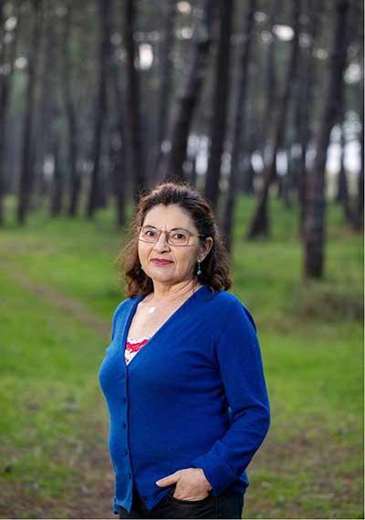 Olga Rodríguez López