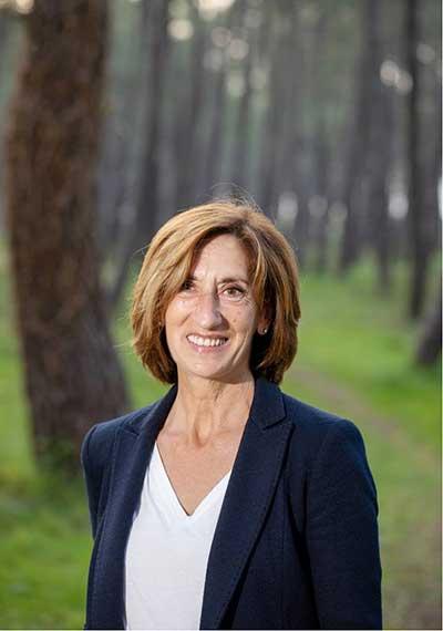María Áurea Vázquez Estraviz