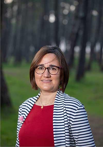 Mónica Bouza Mechoso