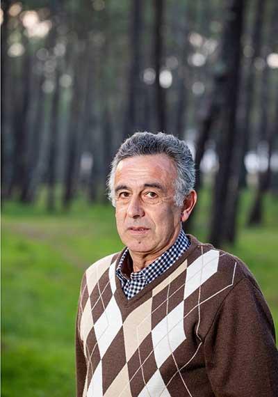 Juan Carlos Villasuso Gómez